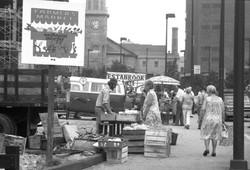 Portland Farmers' Market 1979