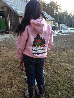 Portland Farmers' Market Sweatshirt