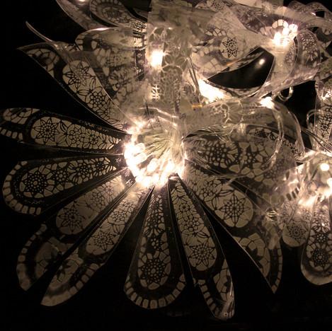 DAISY FAIRY LIGHTS
