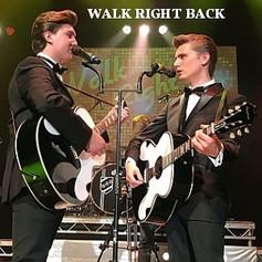 Walk Right Back - Musical