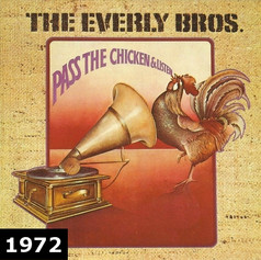 1972-Pass The Chicken And Listen