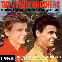 1958-Songs Our Daddy Taught Us