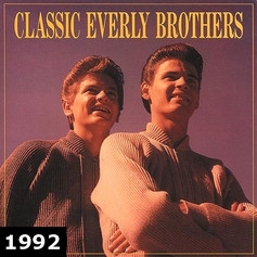 1992-Classic Everly Brothers