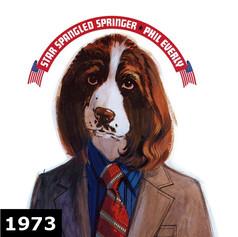 1973-Star Spangled Springer