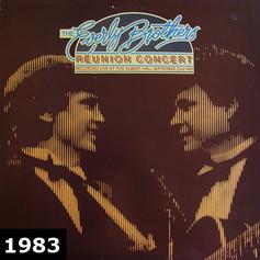 1983-Reunion Concert