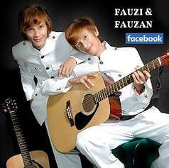 Fauzi & Fauzan - Facebook