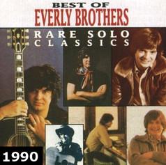 1990-Rare Solo Classics