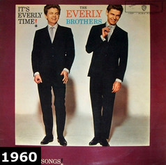 1960-It's Everly Time !