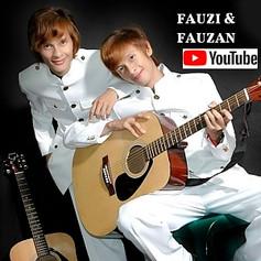 Fauzi & Fauzan - You Tube