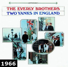 1966-Two Yanks In England