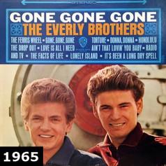 1965-Gone Gone Gone