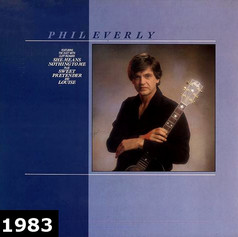 1983-Phil Everly