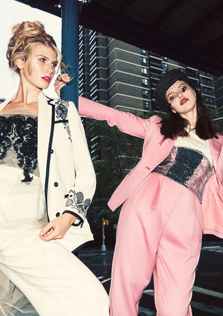 HOLY CHIC! for L'OFFICIEL Latvia