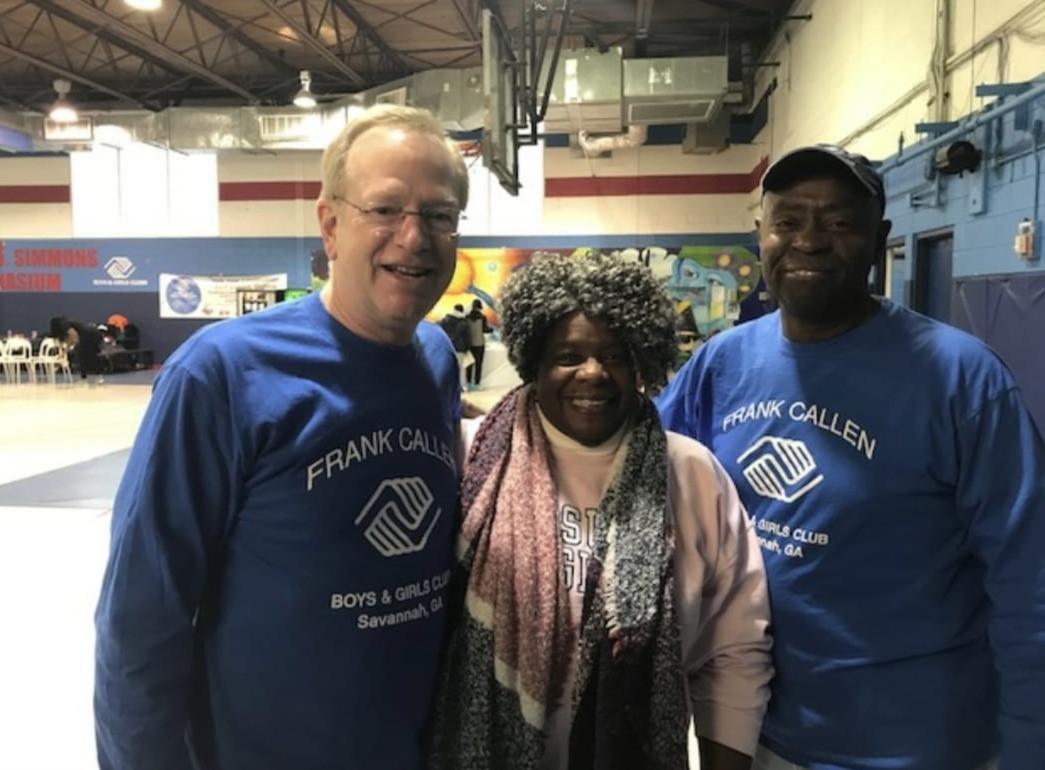 Savannah GA MLK Day 2019