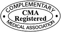 Complementary Medical Association CMA Registered