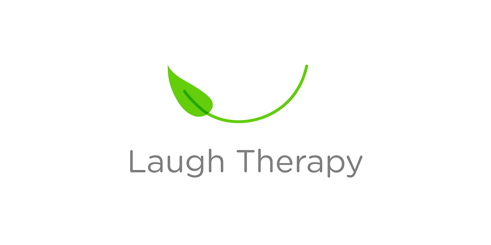 Coming Soon - Laughter Events in...