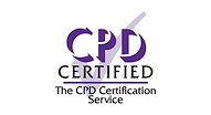CPD Certified. The CPD Certification Service.
