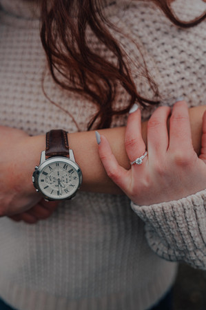 Seattle, North Bend, Engagement, Ring, Boyfriend, Girlfriend, Watch, Photographer, PNW