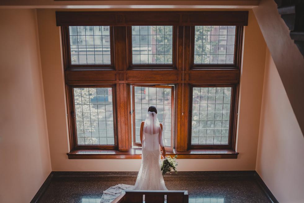 Seattle, Wedding, Bride, Dress, Veil, Venue, Bouquet, PNW, Photographer