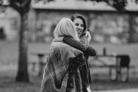 Seattle, Family, Mother, Daughter, Smile, Photographer, PNW