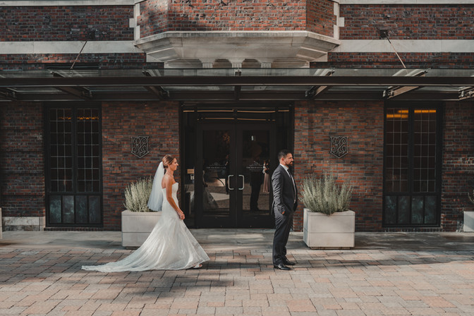 Seattle, Wedding, Bride, Groom, Dress, Venue, First Look, PNW, Photographer