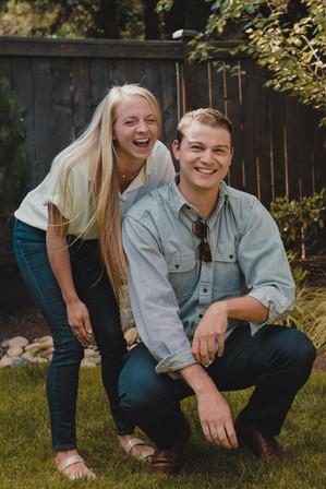 Seattle, Everett, Engagement, Boyfriend, Girlfriend, Smile, Photographer, PNW