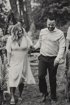 Seattle, Wedding, Elopement, Bride, Groom, Dress, Outdoors, Venue, PNW, Photographer