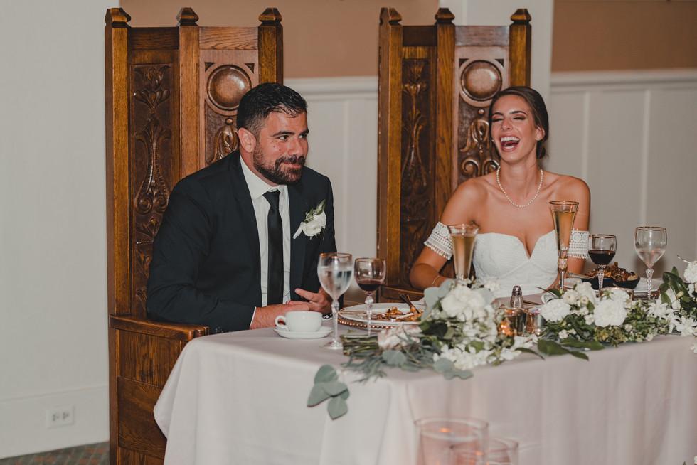 Seattle, Wedding, Bride, Groom, Dinner, Dress, Flowers, Boutonniere, PNW, Photographer