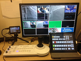 Surgical Video Robitic System from Northwest Telemedicine