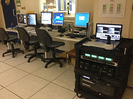 Bespoke Surgical Video Broadcast Unit from Northwest Telemedicine Seattle WA