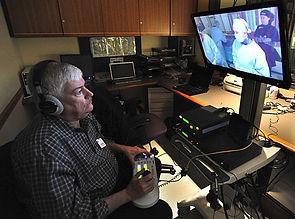 Founder, Chief Technologist Bob Worden of Northwest Telemedicine