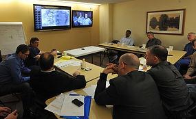Live surgical video transmission to Saint Joseph's Peacehealth Medical Center Bellingham, WA by Northwest Telemedicine, Seattle WA