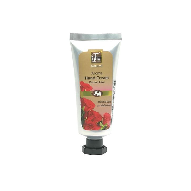 Aroma Hand Cream - Passion Love