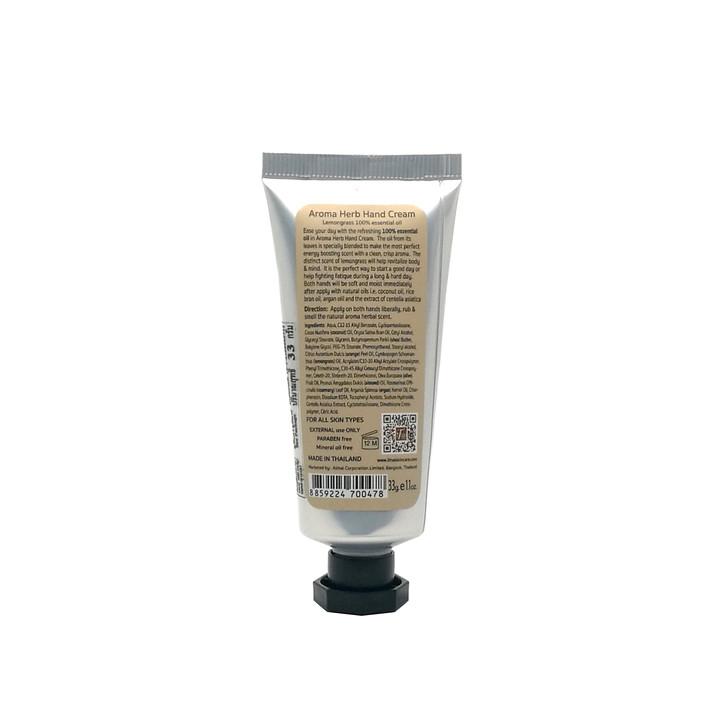 Aroma Herb hand Cream