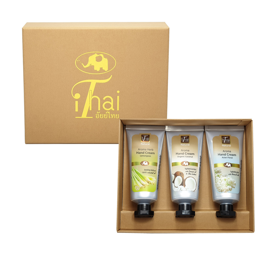 Tropical Delight Collection Hand Cream