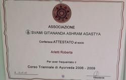 Diploma Ayurveda