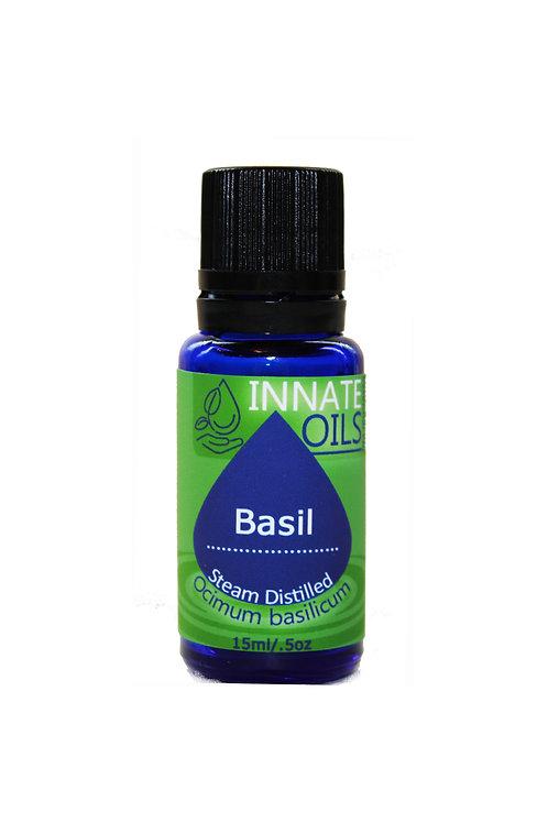 Basil 15ml