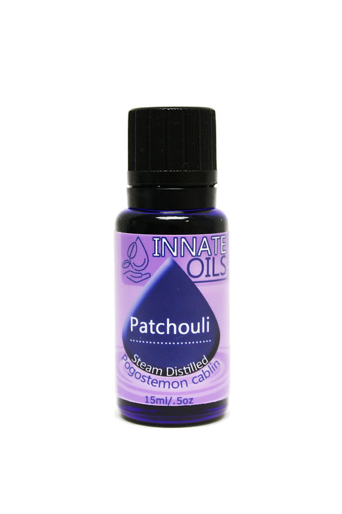 Patchouli 15ml