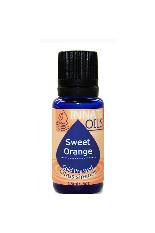 Sweet Orange 15ml