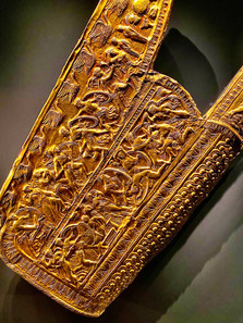 King Philip II armour