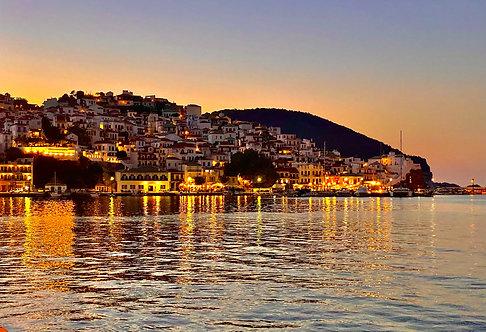 Hellenic Reflections