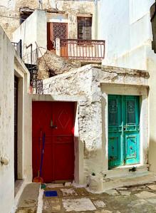 Multi Doorways