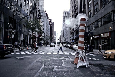 New York avenue