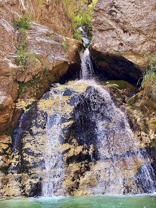 Falls of Olympus