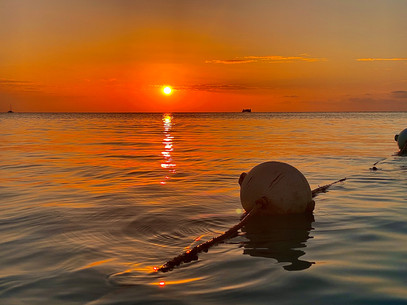 Caribbean horizons