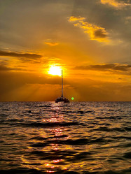 Sailing Negril