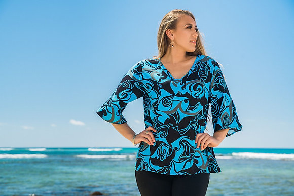 Mohala top XL