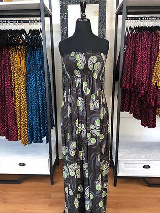 Walea Maxi Dress XS-L