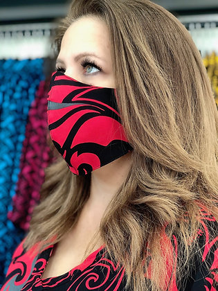 Face Mask (Manaiakalani)