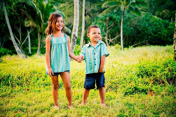 Keiki Aloha Shirt 8